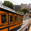 Angels Flight Closed For Maintenance Days After Reopening