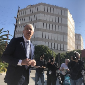 George Gascon Has Said 'We Need To Turn Our Court System Upside Down.' Now He's Running To Be LA's Next DA