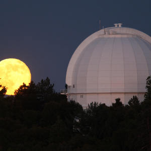 LA's Wormhole To The Heavens Is High In The Angeles Forest -- And Open To The Public