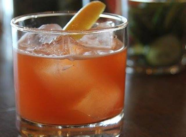 Several Los Angeles Bars Nominated For National Cocktail Awards: LAist