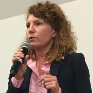 LAUSD Board Special Election Candidate Q&A: Heather Repenning