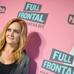 Samantha Bee Used Her Late-Night Money To Buy A House For Migrant Families