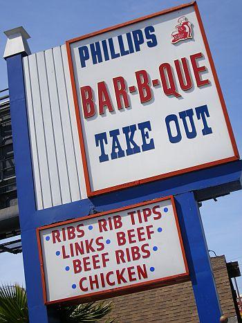 Phillip's Sign
