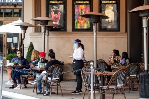 A New Bill Could Make The Pandemic's Outdoor Dining Rules Permanent And Cut Red Tape For Restaurants