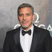 George Clooney Jokes About Being U.S. President