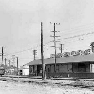 Historic NoHo Train Depot Will Become A Groundwork Coffee Shop
