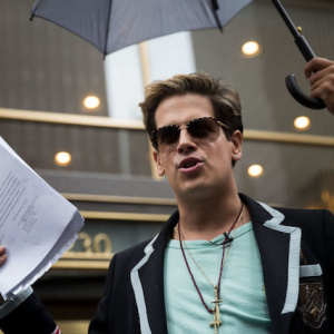 8 Detained, 3 Arrested During Milo Yiannopoulos Speech Protest At CSUF [Updated]