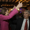Feinstein Fends Off Strong Democratic Challenger Who Warns It's No Time 'To Play Polite'