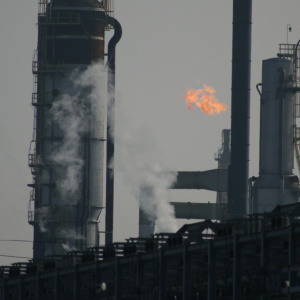Air Quality Regulators Don't Look Eager To Ban A Deadly Refinery Acid