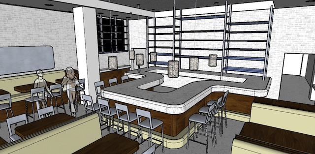 Kitchen 24 Expanding To West Hollywood Laist