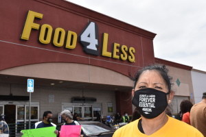 Ralphs And Food 4 Less Plan Store Closures In Long Beach Following City's New Grocery Worker Pay Mandate