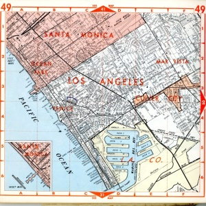 Thomas Guide Maps: The Rise And Fall of LA's Directional Holy Grail