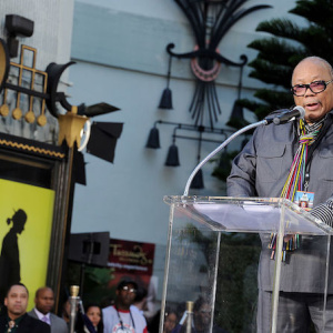 Jury Awards Quincy Jones $9.4 Million In Michael Jackson Royalty Dispute