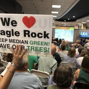 LA Metro's Rapid Bus Plan Is Tearing Eagle Rock Apart