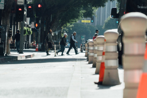 What LA's Budget Cuts Mean For Street Safety Projects
