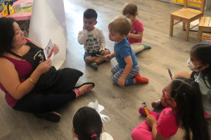 'We Do Need This Change': Child Care Union Election Underway