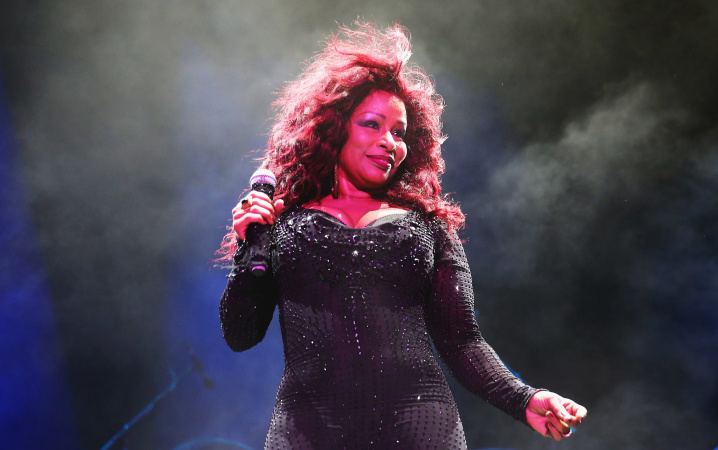 Something Good: Chaka Khan To Headline Rose Parade As Grand Marshal