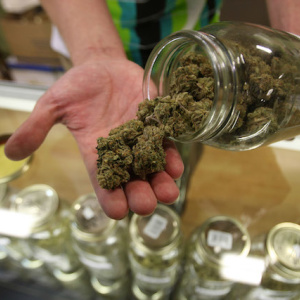 Long Beach Votes To Legalize Recreational Pot