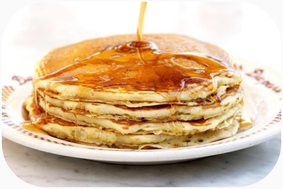 The Best Breakfast Spots in the San Fernando Valley
