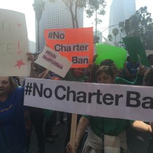 LAUSD Calls For Charter Moratorium After Teachers Strike
