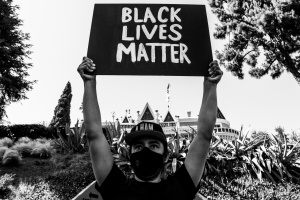 The Magic Castle Conjures Up A New Black Lives Matter Response