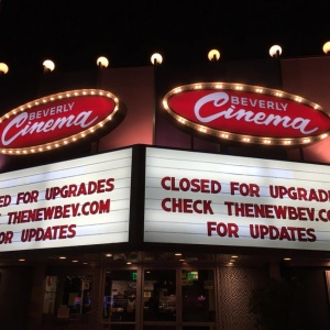 New Beverly Reopens With Promises Of Film Over Digital, Plus Great And 'Pretty Mediocre' Movies