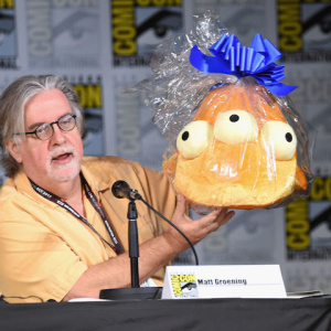 Netflix Picks Up New Animated Comedy From 'Simpsons' Creator Matt Groening