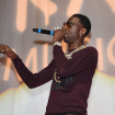 Arrest Made In Young Dolph Shooting; Rapper Expected To Survive