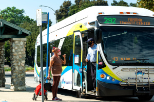 Foothill Transit Rolls Along, Stronger and Safer Than Ever Before
