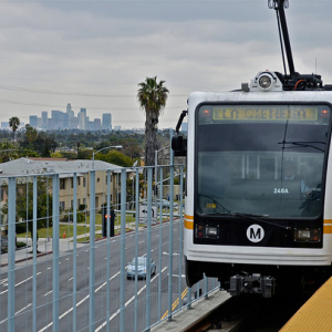 LA Metro Is Offering Free Rides On Earth Day