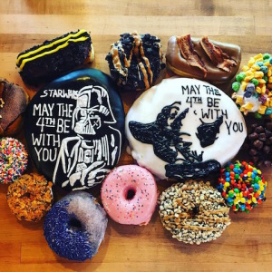 Portland's Voodoo Doughnut Is Coming To Universal Studios