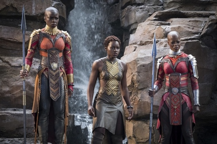 Comic-Con Cosplay Tips From The Woman Behind The 'Black Panther' Costumes