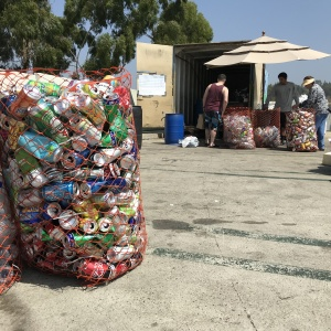 Recycling Can Be A Lifeline For People In LA, But Places To Do It Keep Disappearing
