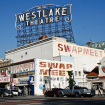 The Historic Westlake Theater Across From MacArthur Park Is For Sale