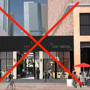Sorry, But Another Food Hall Is Not Opening Up Next Door To Grand Central Market