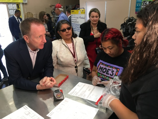 LAUSD's Leader Wants To 'Manage Out' Bad Teachers. But Does The District Know Which Ones Are Bad?
