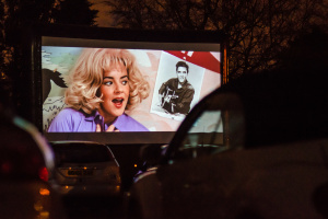 Drive-Ins Spread Through Hollywood (And Beyond)