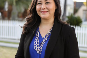 Long Beach Swears In Its First-Ever Cambodian American City Councilmember