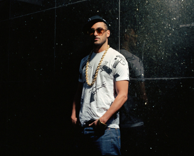 Armand Van Helden, Still The Funk Phenomenon by Caleb Bacon