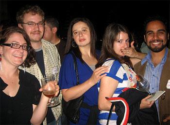 Bloggers 'N Beer