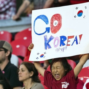 Mexico Or South Korea? I Asked My Co-Workers Who To Root For And It Got Heated