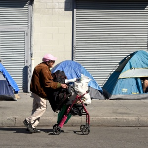 Dear LAist: How Do I Talk To Kids About Homelessness?