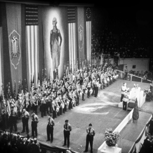 There Was A Massive Nazi Rally In NYC In 1939. This Oscar-Nominated Doc's Message: Never Again