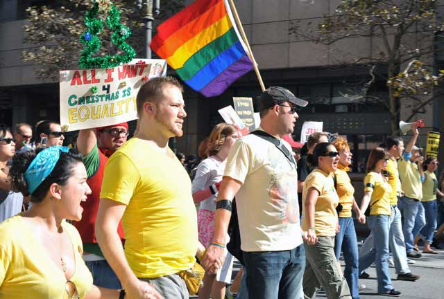 California Supreme Court will hear Prop 8 case on gay marriage