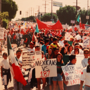 Proposition 187: Why a Ballot Initiative That Passed 25 Years Ago (And Never Went Into Law) Still Matters