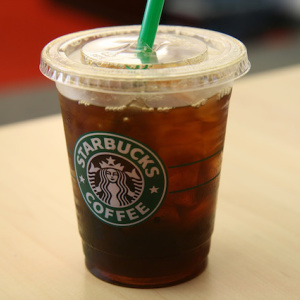 No, You Can't Sue Starbucks For Putting Too Much Ice In Your Drink, Judge Rules