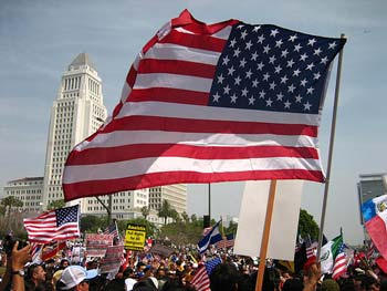 AmerFlagCityHallFlagDayPost.jpg