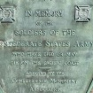 Hollywood Forever Cemetery To Remove Monument To Confederate Soldiers
