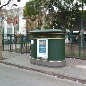 City Council Moves Forward On System Of Portable Bathrooms Amid Hepatitis A Outbreak
