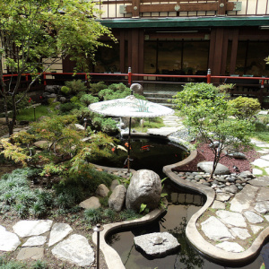 Yamashiro Returns Under New Ownership